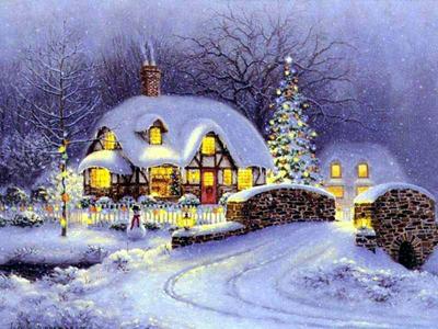 elektronische weihnachtskarten